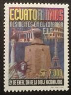 ECUADOR - MNH** - 2000 - # 1509 - Equateur