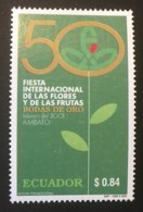 ECUADOR - MNH** - 2000 - # 1543 - Equateur