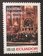 ECUADOR - MNH** - 2002 - # 1646 - Equateur