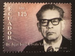 ECUADOR - MNH** - 2005 - # 1738 - Equateur