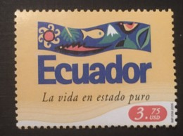 ECUADOR - MNH** - 2005 - # 1726 - Equateur