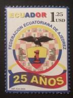 ECUADOR - MNH** - 2005 - # 1729 - Equateur