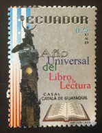 ECUADOR - MNH** - 2005 - # 1737 - Equateur