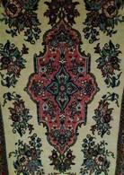 Persia - Iran - Tappeto Persiano QUM Extra Fine In Lana Kurk - Rugs, Carpets & Tapestry