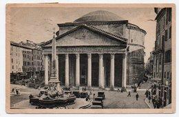 Roma. Rome. - Panthéon