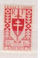 CAMEROUN                N° YVERT  :  256      NEUF SANS GOMME        ( SG     1/16  ) - Kamerun (1915-1959)