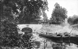 R154237 The Canal. Grantham - Mondo