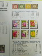 Malaysia Malaya Singapore Sarawak Brunei Straits Borneo Japanese Occ Stamp Stamps Catalogue Book Photo 1867-2015 - Singapore