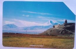50 Units Mountains - Armenia