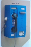 50 Units  1st Issue  Card Phone - Usbekistan