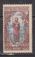 CONGO               N° YVERT  :  57     NEUF SANS GOMME        ( SG     1/18  ) - French Congo (1891-1960)
