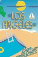 DISNEY VILLAGE...LOS ANGELES..BAR  GRILL - France