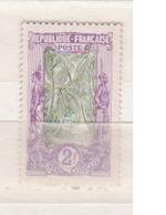 CONGO               N° YVERT  :  63     NEUF SANS GOMME        ( SG     1/18  ) - French Congo (1891-1960)