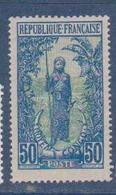 CONGO               N° YVERT  :  71     NEUF SANS GOMME        ( SG     1/18  ) - Nuevos