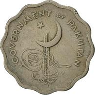 Monnaie, Pakistan, 10 Paisa, 1962, TTB, Copper-nickel, KM:21 - Pakistan