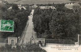 - 27 - LES ANDELYS (Eure). - Ecole Préparatoire D'Infanterie - Scan Verso - - Les Andelys