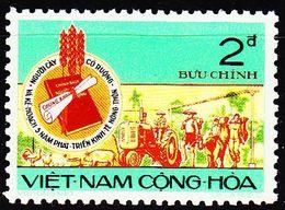 VIETNAM SÜD SOUTH [1973] MiNr 0526 ( **/mnh ) - Vietnam