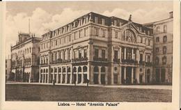"""6-LISBOA-HOTEL""""AVENIDA PALACE"""" - Lisboa"""