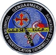 Gendarmerie - TICP GGD 34 - Police & Gendarmerie