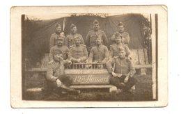 Bois Des Loges. Somme. 12 Eme Hussard. - Oorlog 1914-18