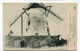 CPA  Militaria : Moulin Environ Anvers Transformé En Ambulance  VOIR DESCRIPTIF  §§§ - Guerre 1914-18