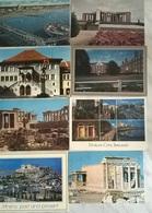 8 CART. EUROPA (501) - Cartoline