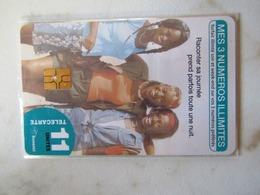 SENEGAL SONATELL 11 UNITS   TOP - Sénégal