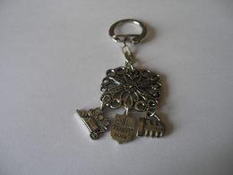 Porte Clefs Moutarde PARIZOT DIJON - Key-rings