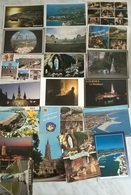20 CART. EUROPA   (505) - Cartoline