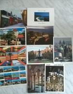 10 CART. EUROPA   (506) - Cartoline