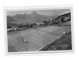 Chésières - Tennis - VD Vaud