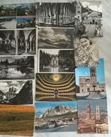 14 CART.  ITALIA  (508) - Cartoline
