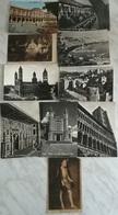 10 CART. ITALIA    (509) - Cartoline