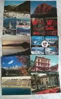 10 CART. ITALIA    (511) - Cartoline
