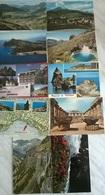 10 CART. ITALIA    (516) - Cartoline