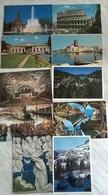 10 CART. ITALIA    (517) - Cartoline