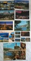 10 CART. ITALIA    (518) - Cartoline