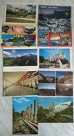 10 CART. ITALIA    (519) - Cartoline