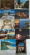 10 CART. ITALIA    (520) - Cartoline