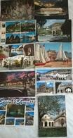 10 CART. ITALIA    (523) - Cartoline