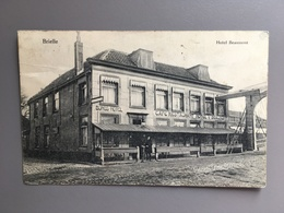 BRIELLE - Hotel Beaumont - 1914 - Brielle