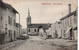 AZERAILLES - Vue Intérieure - France