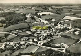 38 Satolas Et Bonce, Belle Vue Aérienne Peu Courante - Other Municipalities