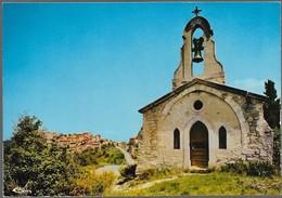LURS La Chapelle St Michel Et Le Village - France