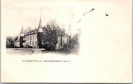 37 VILLESEPTIER - Le Château - Other Municipalities