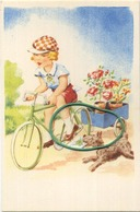 HUY :  Le Grand Place Un Jour De Foire   (  Ecrit  1907 Avec Timbre ) Verso Avec Reclame Chocolat Patrons Boulangers BXL - Huy
