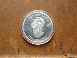 Médaille De Agamemnon Mythologie Grecque Reader's Digest - Touristiques