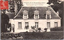 45 CHECY - Château De La Herpinière - France