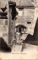 62 BOULOGNE SUR MER - Sanatorium, Route De Versailles, Aile Côté Des Dames - Boulogne Sur Mer
