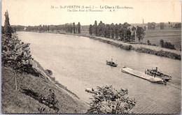 37 SAINT AVERTIN - Le Cher à L'Ecorchevau - Saint-Avertin